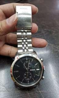 Jam Tangan Fossil FS 4784 Bekas
