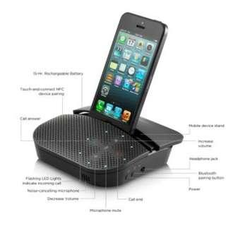 * LOGITECH MOBILE SPEAKER CONFERENCE PHONE P710E