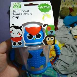 Soft Spout Cup