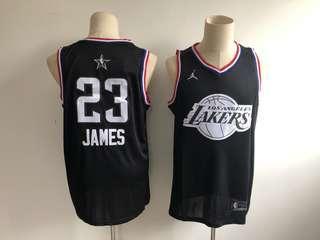 NBA All Star 2019 Jersey