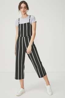 887866d2fd64 Cotton On Jumpsuit - Estee Strappy Jumpsuit