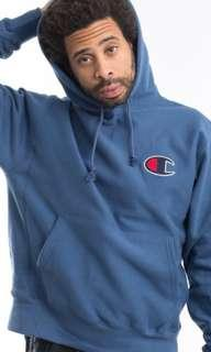 Champion Life Reverse Weave C Graphic Pullover Hoodie