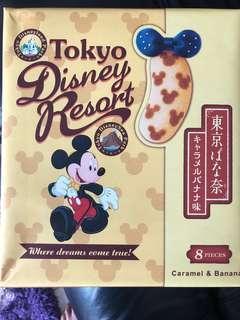 Tokyo Banana Disney Edition