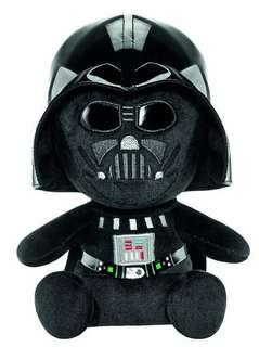 Exclusive Darth Vader Plush