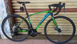 Gomax Action 700c 16 Speed