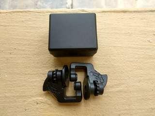 PUBG ROS Free Fire trigger button