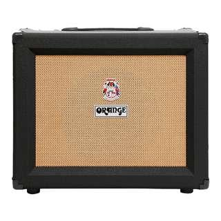 Orange CR60C Black 60W Guitar Combo Amp (last set) (limited time)