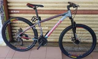 Gomax Wildfire 27.5 27 Speed