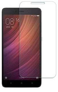 Xiaomi Redmi Note 4 紅米 Note 4 透明鋼化防爆玻璃 保護貼 9H Hardness HD Clear Tempered Glass Screen Protector (包除塵淸㓗套裝)(Clearing Set Included)