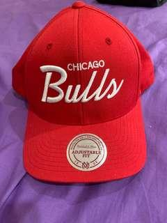 Chicago bulls hat