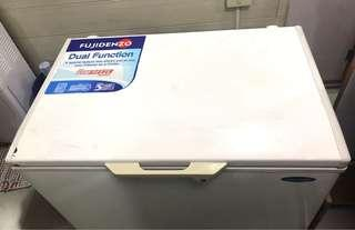 Fujidenzo Dual Function Chiller