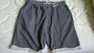 T-shirt Shorts Bermudas