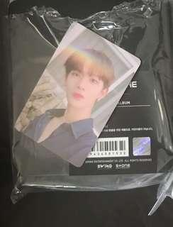 WTT Wanna One Therefore Pc Type A