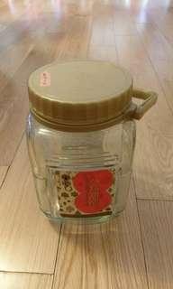 薑醋梅酒玻璃樽5斤