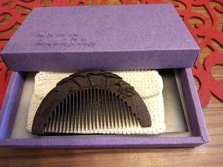 Fruit Coarse Comb from Korea