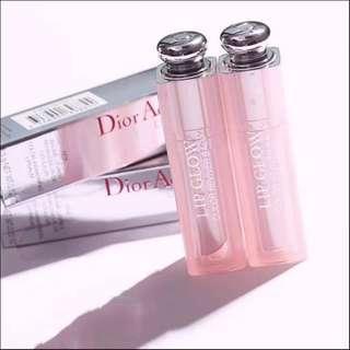 🚚 Dior 迪奧潤唇膏 變色護脣膏