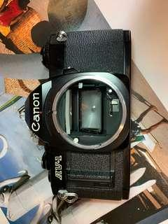 Canon Av 1