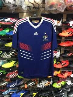 France 2010 WORLD CUP JERSEY (away)