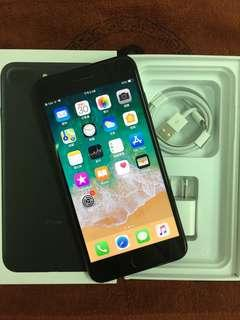 🚚 i Phone 7 Plus 128G Black