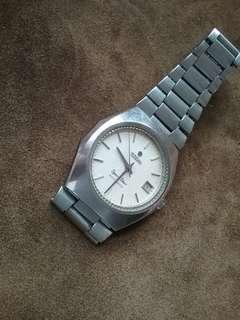 古董梅花嘜自動手錶