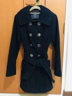 Atmosphere Winter Trench Coat