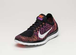 d551a78f9fbf Nike Free 4.0 Flyknit