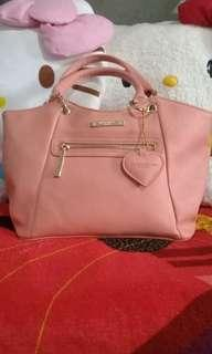 Pinky wolman bag from japan