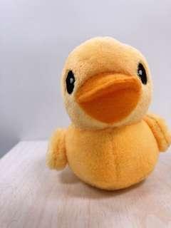 🚚 [免費送]購買賣場199以上東西就送小黃鴨娃娃吊飾