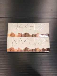 Naked 2/3 Palette Eyeshadow
