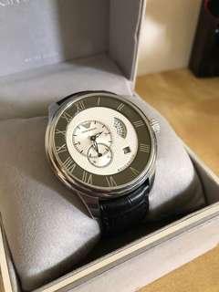 🚚 Armani 大錶徑機械錶