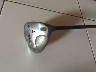 Callaway Golf Big Bertha RCH 99 Steel Head 7 Shaft