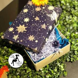 Blue Star Gift Box