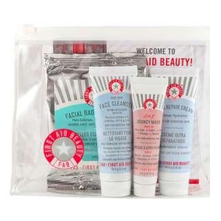 First Aid Beauty Minis