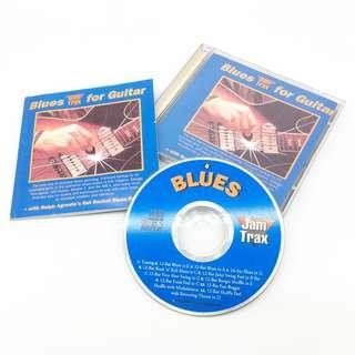 Backing Tracks CS for Guitar player