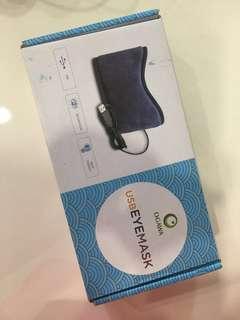 OGAWA USB EYE MASK