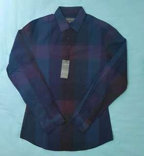 Limited Edition by Marks & Spencer Long Sleeve Shirt