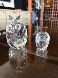 🚚 Owl crystal