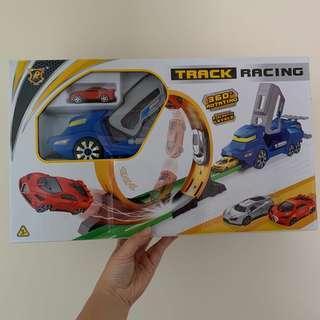 Track Racing 車
