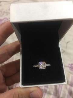 Pandora Ring size 48 💍#CNYGA