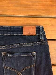 Riders byLee Bumster Super Skinny Size9