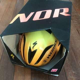Sworks Helmet