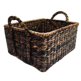 Rectangle Shelf Basket