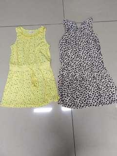 Girls Clothes Assorted Ages 6-10