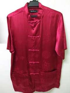 CNY short sleeve shirt