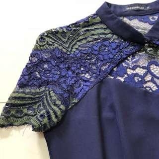 dressabelle lace cny dress 👗