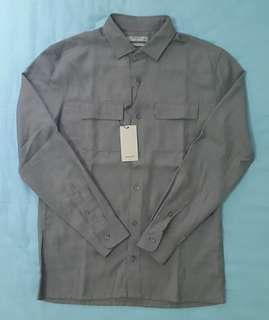 Mango Man Long Sleeve Shirt