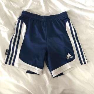 🚚 adidas retro shorts