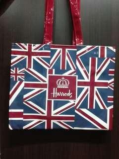Harrods Medium Bag #CNYGA