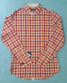Jacques Britt Long Sleeve Shirt
