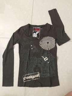 Kaos Lengan Panjang Bundle (3ps) #JAN25